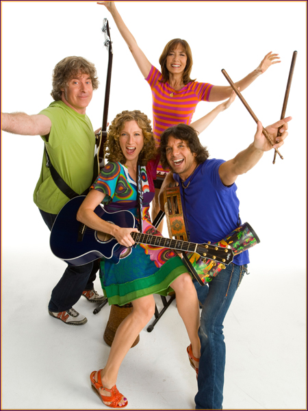Free Laurie Berkner Philly Concert