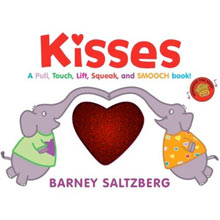 Free Song from Barney Saltzberg