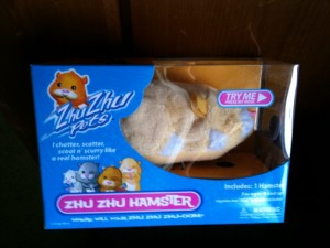 Win A Zhu Zhu Pet – The 2010 Toy of the Year