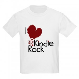 Make TIME for Kindie Rock *UPDATED*