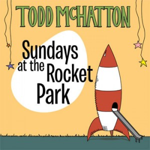 "Free Kid's Music: Todd McHatton ""Funny Little Friends"""