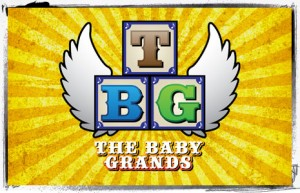 New Baby Grands Album Due in November