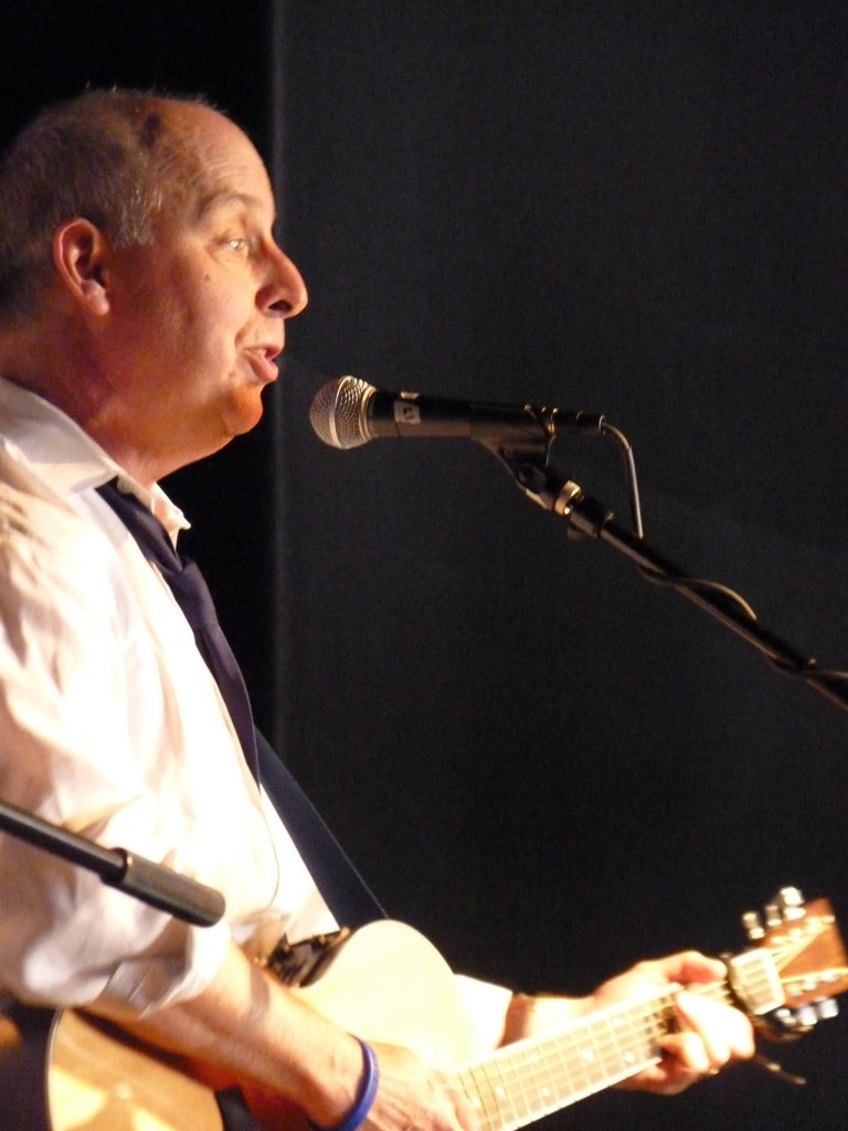 Bill Harley Live at Kindiefest 2010