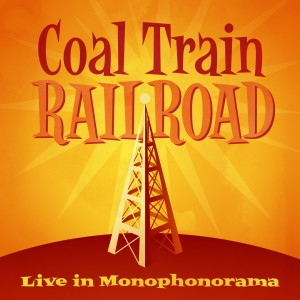 "OWTK Exclusive: New Coal Train Railroad EP – ""Live In Monophonorama"""