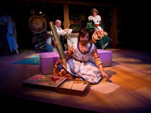 Kid's Theater Review: The Borrowers @ The Arden