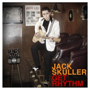 "Watch This: Jack Skuller ""Get Rhythm"" Video"
