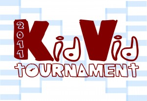 2011 KidVid Tournament – Woody Guthrie Regional #1 vs. #4
