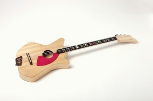 The Loog 3-String Guitar For Kids Kickstarter Campaign