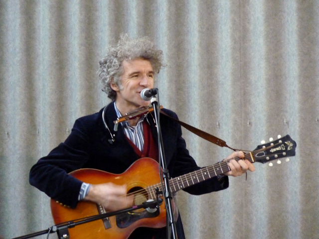 Dan Zanes on Being a Dad in the Big City and The Next Phase of His Career