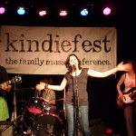 Candy Band Kindiefest