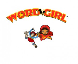 Kid's TV Review: Word Girl Mother's Day Episodes