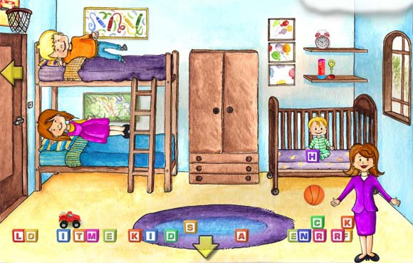Ipad App For Kids Review My Playhome Updated Again 7 13 12 Out With The Kids