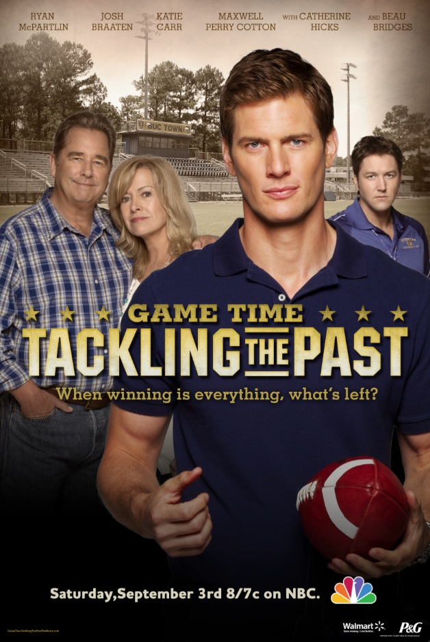 TV Movie Review – Game Time: Tackling the Past