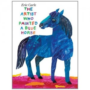 New Eric Carle Picture Book and Museum Exhibition
