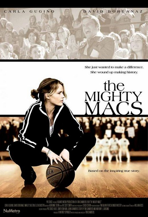 Family Movie Review: The Mighty Macs