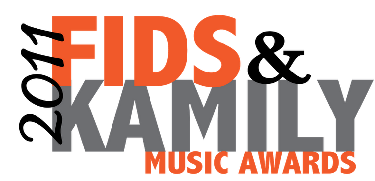 The Year in Kid's Music: 2011 Fids and Kamily Awards