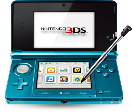 Holiday Gaming Gift Guide: Nintendo 3DS Top Picks