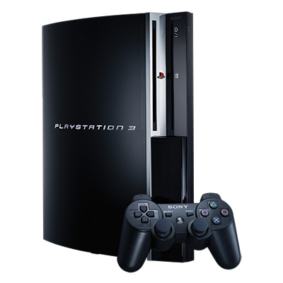 Holiday Gaming Gift Guide: PS3