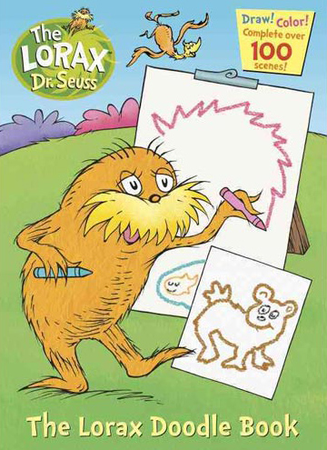 Not Your Mama's Lorax
