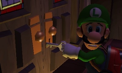 Comic-Con 2012 Recap: Luigi's Mansion — Dark Moon 3DS Preview