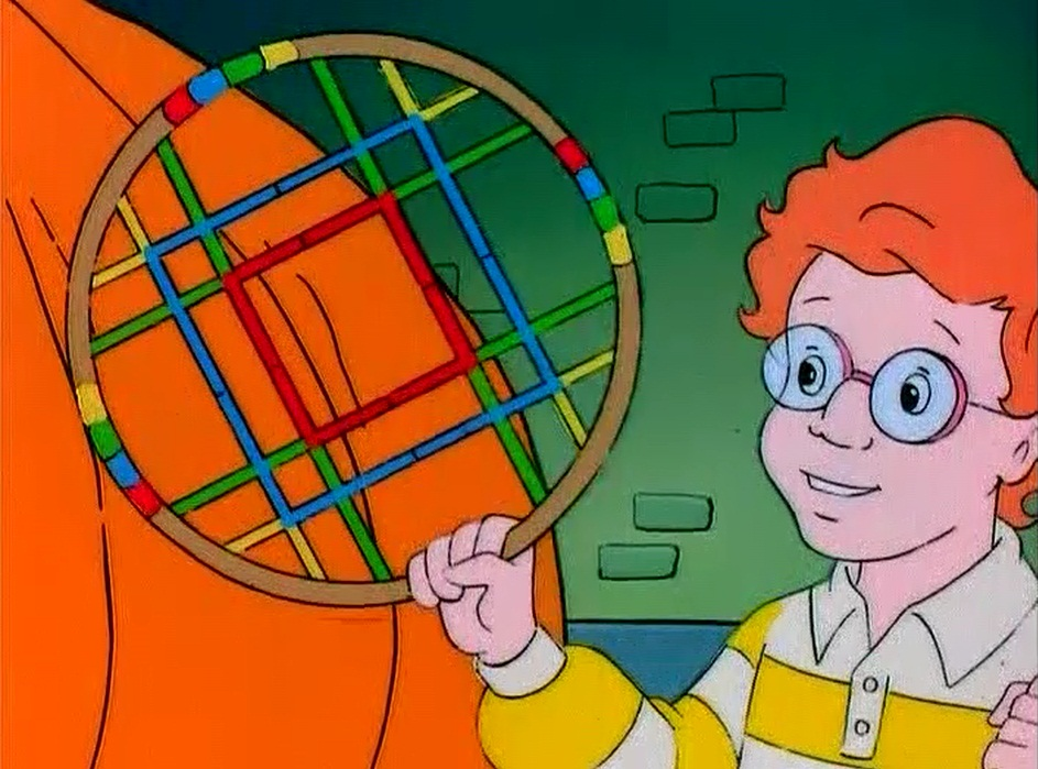 The Magic School Bus Class Were 52 Magic School Bus