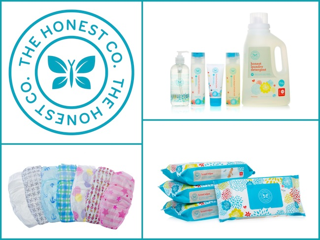 Household Products That Don't Scare The Crap Out Of Me #TheHonestCo