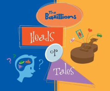 The Bazillions Heads or Tales CD Mini Review