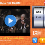 App Review: Basketball Time Machine
