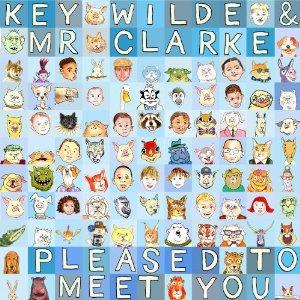 KWMC Please to Meet you CD