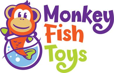 Owtk philly local monkey fish toys grand opening party for Monkey fish toys
