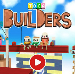 Toca Boca Builds A Bigger Empire