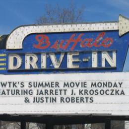 OWTK Summer Movie Mondays — Jarrett J. Krosoczka & Justin Roberts