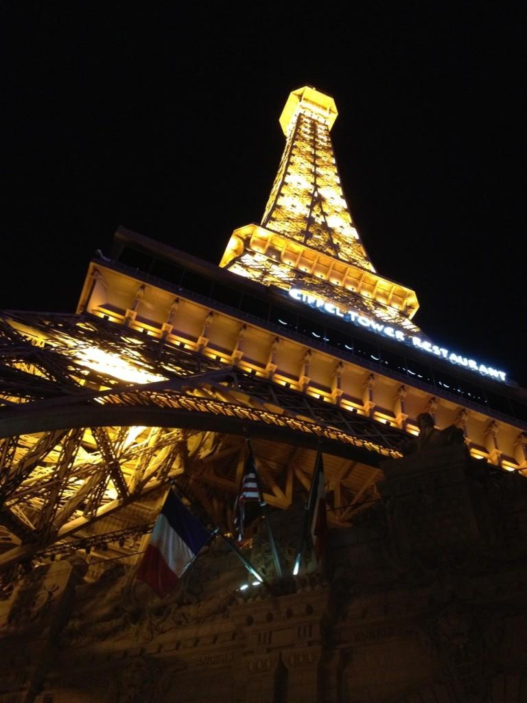 paris night las vegas - photo #44