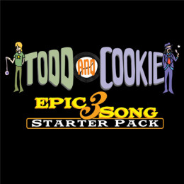 Introducing A Kindie Rock Gamechanger: Todd & Cookie's Catapult of Destiny
