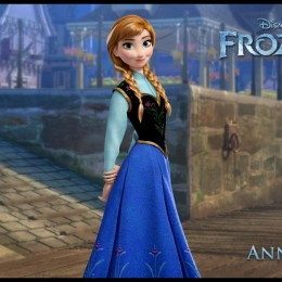 Frozen Movie Trailer and Free Printable Activity Sheets