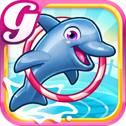 No Need to Jump Through Hoops For The My Dolphin Show App
