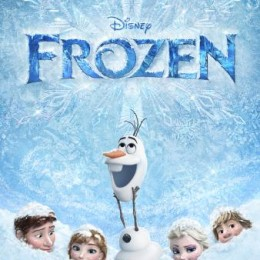 Sing-Along Frozen Comes To Theaters on January 31