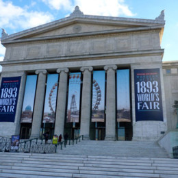 American Family Adventures Series — The 1893 Chicago World's Fair