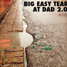 Big Easy Tears