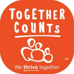 Wrapping Up An Active and Healthy 2014 With Together Counts