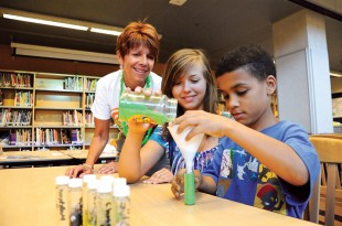 A Summer of Invention Is Waiting For Your Kids + A Camp Invention Giveaway
