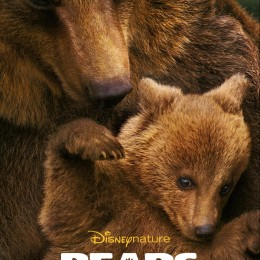 Download Free Disneynature Bears Family Fun Kit and Activity Sheets