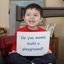 OWTK PHILLY LOCAL: Gavin's Playground Project Fundraiser