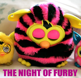 The Night of Furby