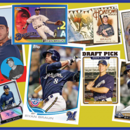 Thoughts on the Thunderous Opening Day Applause for Ryan Braun