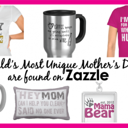 Ditch the Big Box Stores and Find Unique Mother's Day Gifts This Year