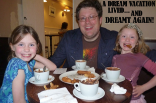 Building A Dream Family Vacation with RCI