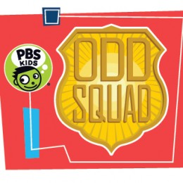 Odd Squad Will Bring Live Action Math Adventure to PBS Kids in the Fall of 2014