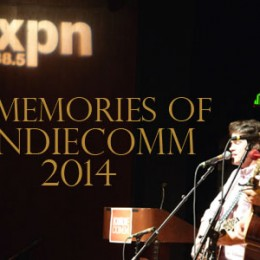 22 Memories of Kindiecomm 2014