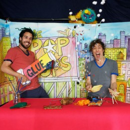 "World Premiere Song: The Pop Ups ""Pictures Making Pictures"""